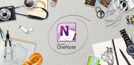 OneNote, el bloc de notas de Microsoft llega a Android