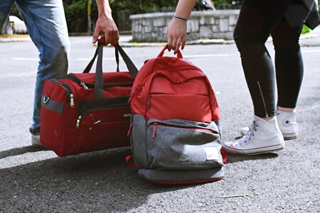 Vuelta al cole en El Corte Inglés: hasta 60% de descuento en mochilas de marcas como Vans, Quiksilver o The North Face