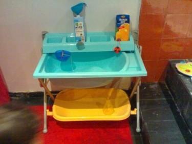 Mesa de agua
