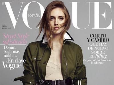 Duelo de blogueras en las revistas españolas, ¿con quién te quedas?