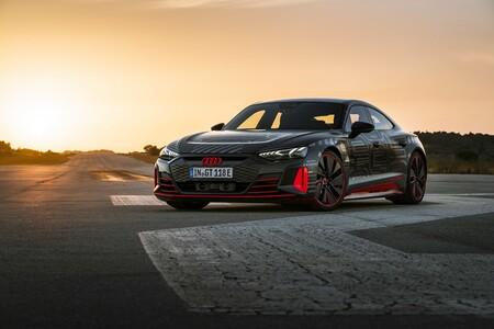 Artemis GmbH se separa de Audi para crear un coche eléctrico y autónomo que rivalice contra Tesla