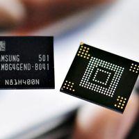 Samsung fabricará los 8GB de RAM más pequeños del mundo gracias a la tecnología de 10 nanómetros