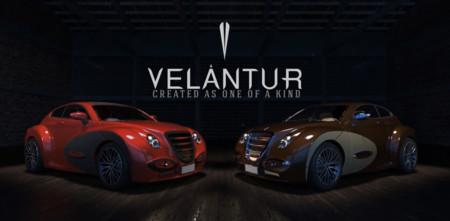 Velántur Cars nos propone un eléctrico Made in Spain con 400 Km de autonomía