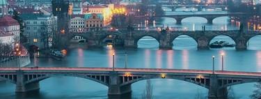 Praga, Viena y Budapest durante 8 días por 841 euros y paga cómodamente en dos plazos sin intereses