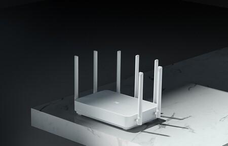 Hasta 128 dispositivos y antenas externas de largo alcance: el router Wi-Fi Xiaomi Mi AC2350 está a 39,99 euros en Amazon
