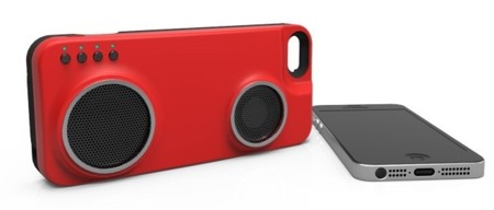 Peri Duo quiere mejorar los altavoces y batería de tu iPhone