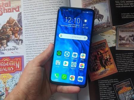 La beta de EMUI 10.1 llega a 15 móviles y tablets Huawei y Honor más