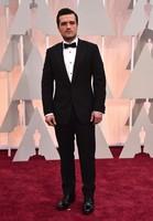Josh Hutcherson, ¡vaya planta!