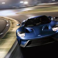 Ford GT fue más rápido en pista que el McLaren 675LT y el Ferrari 458 Speciale