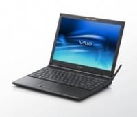 Sony VAIO SZ6, nuevos portátiles