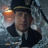 """Tom Hanks lamenta que 'Greyhound' se estrene en Apple TV+ sin pasar por cines: """"Hay diferencia en la calidad de imagen y sonido"""""""