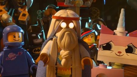 Hermoti y Keunam recuperan el espíritu de Pepe Mediavilla con el doblaje de 'La LEGO película 2'