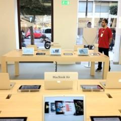 Foto 35 de 90 de la galería apple-store-calle-colon-valencia en Applesfera
