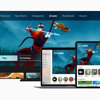 Apple Arcade, el servicio de suscripción de juegos de Apple para macOS, iOS y Apple TV con más de 100 títulos exclusivos