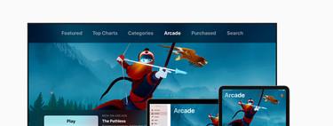 Apple Arcade, el servicio de suscripción de juegos de Apple para macOS, iOS y Apple TV con más de 100 títulos