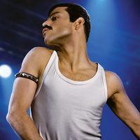 La increíble transformación de Rami Malek en Freddie Mercury, ahora en un vídeo del rodaje de 'Bohemian Rhapsody'
