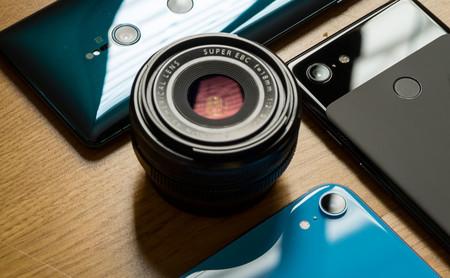 Comparativa fotográfica Pixel 3 XL vs iPhone XR vs Sony Xperia XZ3: enfrentamos a los tres titanes con una sola cámara trasera