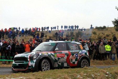 Mini WRC Team Portugal es el nuevo equipo oficial. Dani Sordo seguirá como privado junto a Prodrive