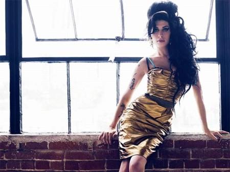 Originales: Amy Winehouse y renació el