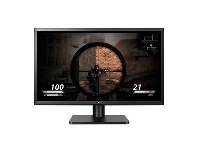 LG sigue apostando por los jugadores de la casa en su nuevos monitores y ahora presenta el LG 27UD58P