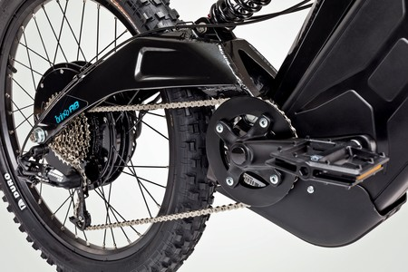 Bultaco Brinco R B 1