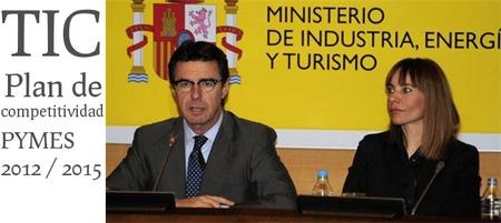 Plan de Competitividad del sector TIC, las grandes compañías apoyan a la pyme