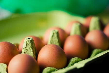 Eggs Food 8483