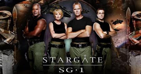 Stargate Sg 1 Y 5 Peores
