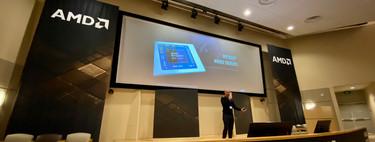 Ryzen 9 4900H y 4900HS: la apuesta más grande e importante de AMD en laptops gaming, con la que buscará arrebatar el trono a Intel