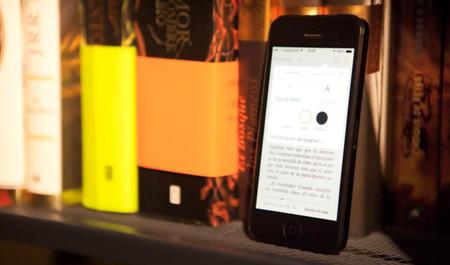 Tu iPhone también es fantástico para leer libros [Especial libro electrónico]