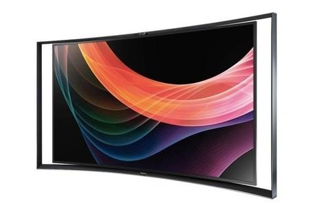 Samsung también lanzará sus televisores OLED curvados en Europa y mejora el precio de LG