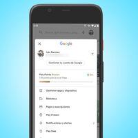 """Adiós """"Mis aplicaciones"""", hola """"Gestionar apps"""": así es el rediseño de Google Play que se está desplegando a los usuarios"""