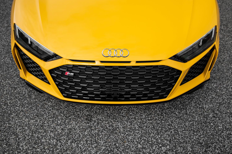 Foto de Audi R8 2019, toma de contacto (39/188)