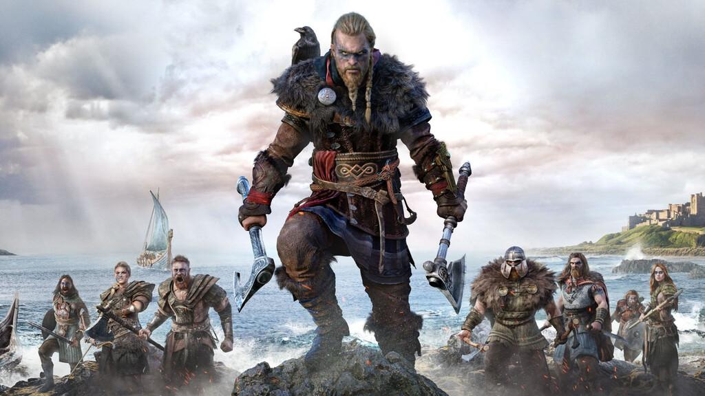 Año fiscal de Ubisoft: ingresos récord para Assassin's Creed, Skull & Bones retrasado y planes de futuro para sus títulos