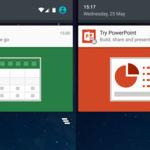Microsoft promete que no te va a mandar más publicidad en las notificaciones de Android