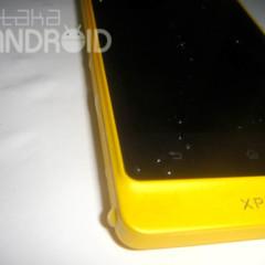 Foto 8 de 36 de la galería analisis-del-sony-xperia-go en Xataka Android
