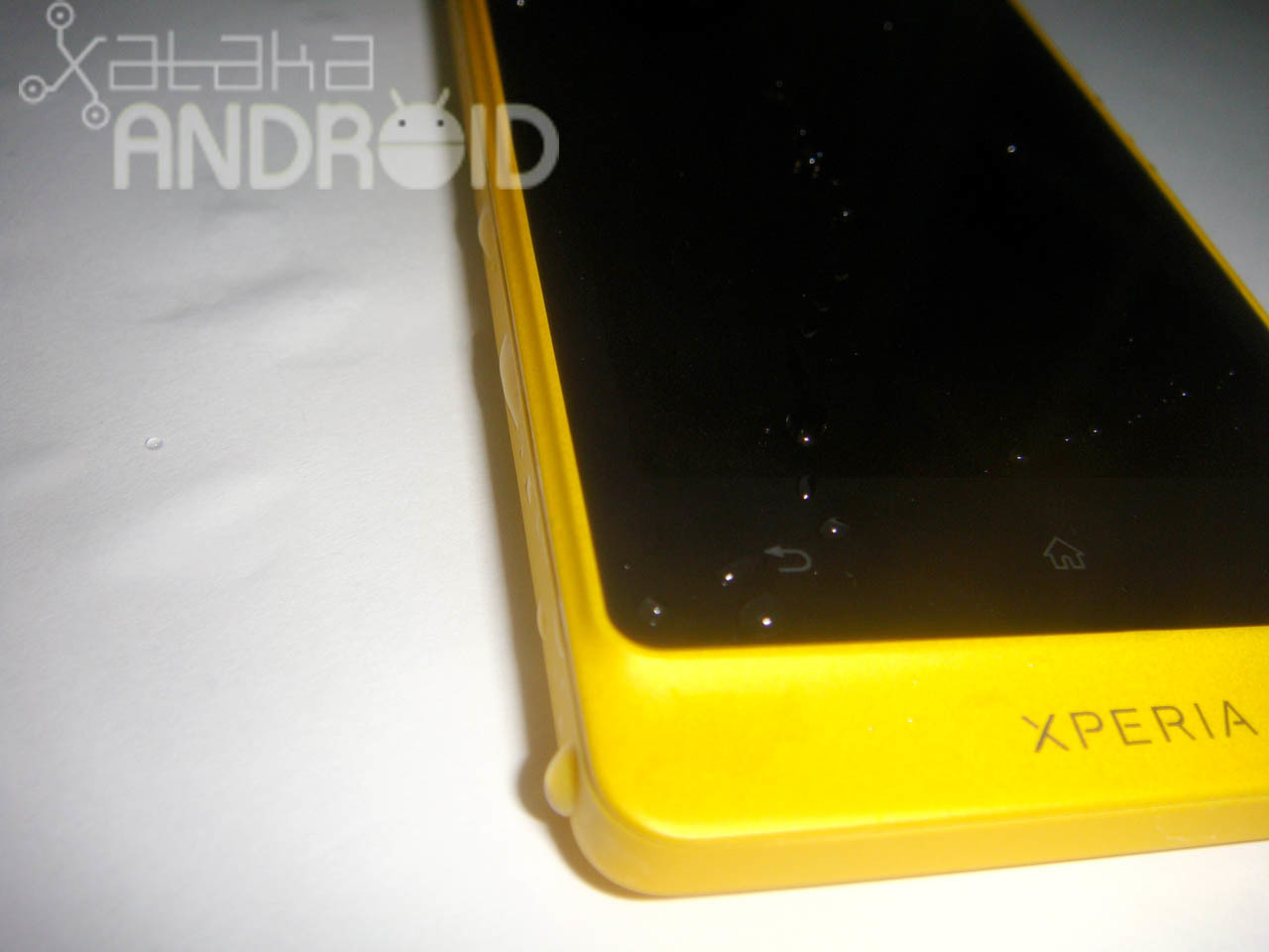 Foto de Análisis del Sony Xperia go (8/36)