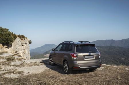 Subaru Forester 2018 017