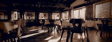 """El negocio de un restaurante fantasma: """"Si una nueva comida se pone de moda, en 15 días tenemos un restaurante listo sobre ella"""""""