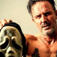 """'Scream 5': David Arquette confirma que repetirá en la secuela para """"honrar el legado de Wes Craven"""""""