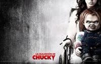 'La maldición de Chucky', tráiler y cartel