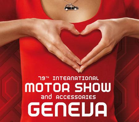 79º Salón de Ginebra, anticipo de algunas primicias mundiales y europeas