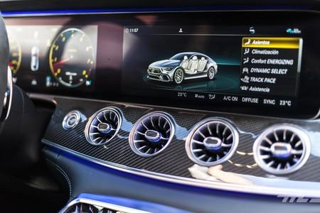Mercedes Amg Gt 4 Puertas Coupe 63 S 2019 Prueba 006