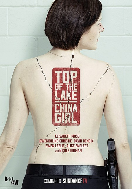 Top Of The Lake China Girl Key Art Pic