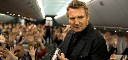 Liam Neeson: 15 escenas de acción en las que demuestra que es una auténtica máquina de matar