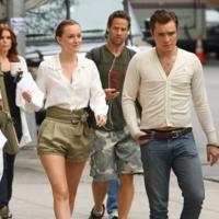 Los looks de la serie de moda: inspiración Gossip Girl