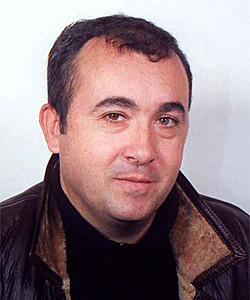 Javier Vázquez Losada: entrevista y poema inédito (II)