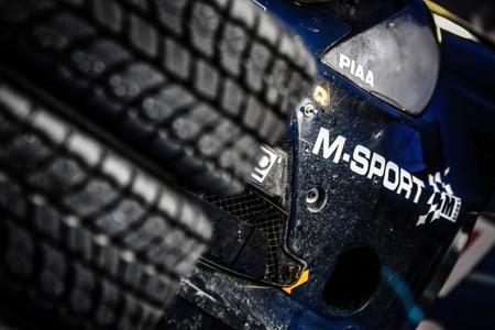 """El WRC podría tener """"pit stops"""" durante los tramos"""