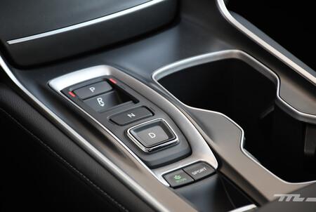 Honda Accord 2021 Opiniones Prueba Mexico 16