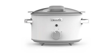 Crock Pot Duraceramic Csc038x